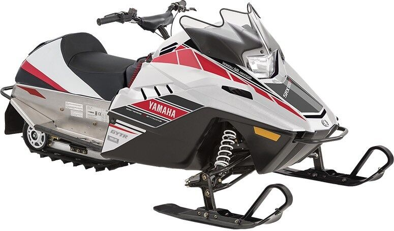 2018 yamaha srx 120 in stock snowmobiles lloydminster
