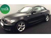 FROM £155.01 PER MONTH - 2010 BMW 120i 2.0 SPORT COUPE MANUAL PETROL