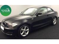 £155.01 PER MONTH BMW 120 2.0 2010MY i Sport