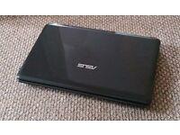 ASUS X5DIJ Core 2 2GHz 4 GB Ram 250 HDD