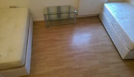 AMAIZING TWIN ROOM TO RENT IN ARCHWAY CLOSE TO THE THE TUBE STATION GREAT LOCATION TO LIVE 76A