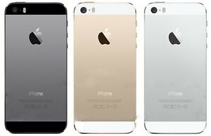 Second Hand iPhone 5S 64GB 3 Months Warranty CASH PRICE Mandurah Mandurah Area Preview