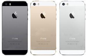 Unlocked Second Hand iPhone 5S 16GB 3 Months Warranty Mandurah Mandurah Area Preview