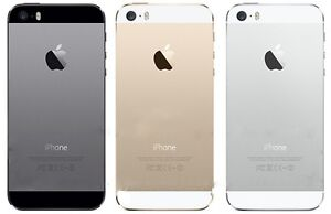 Second Hand iPhone 5S 32GB 3 Months Warranty CASH PRICE Mandurah Mandurah Area Preview