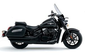 Brand New Suzuki Boulevard Line Up