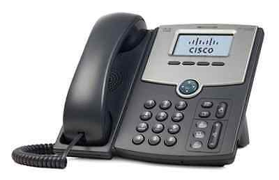 Details about Cisco SPA502G SPA502 VoIP IP SIP Phone PoE LAN PC Port LCD  Backlit Asterisk