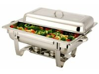 Chafing Dishes for Hire for your special event - Weddings, BBQ's, Parties or any other events