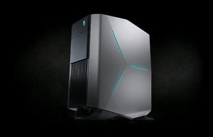 Alienware Aurora R5 i3 6100 3.7ghz 8gb ddr4 1to gtx 950m 2gbDDR5