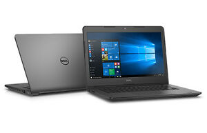 DELL LAPTOP 15', i3 PROCESSOR,4GB RAM, 500GB, WEBCAM - ONLY $325