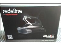CHEAPEST PRICE EVER - Morphy Richards 360001 Redefine Atomist Vapour Iron