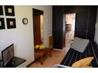 Studio Flat 1 person only