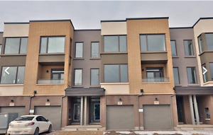 Modern Luxury Townhouse for Lease