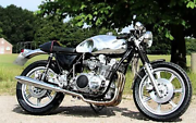 Cafe racer parts restoration Maroubra Eastern Suburbs Preview