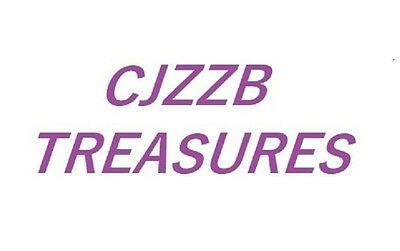 CJZZB TREASURES