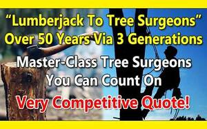 ✔ Master-Class Tree Lopping & Removal Experts in Ryde Ryde Ryde Area Preview
