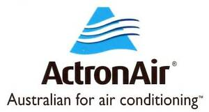 $1095 CHEAP DEAL 2.6kw ActronAir Heat Cool Broadview Port Adelaide Area Preview