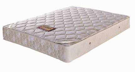 Queen Bed Base and Mattress In Excellent As New Eastwood Ryde Area Preview