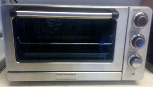 *BRAND NEW*   CUISINART CONVENTIONAL & BROIL OVEN