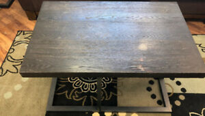Coffee table and two end tables - 51339657