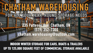 Indoor Winter Storage With Great Rates Off The Highway