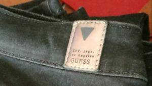 Guess designer skinny jeans size 26