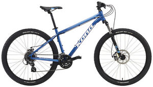 Kona Mountain Bike Stolen Sept 27 - Help Please!! Cambridge Kitchener Area image 1