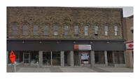 3 Shops available for Rent immediately!!