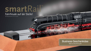 Roco Smart Rail DCC HO Scale Fleischmann Rail
