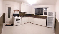 Two Bedroom upstairs apartment Iroquois Falls