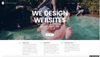 Your Local Professional Web Design / Website Design Services!