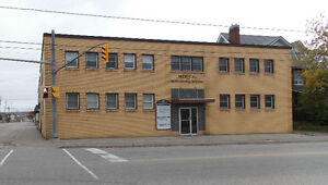Office Space - 410 Sq.Ft.- Well Established Building