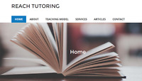 Tutoring For All Ages
