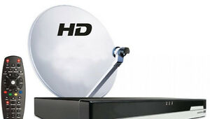 $45/Month TV service with over 200 different channels