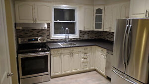 Beautiful Brand Newly Renovated 3 Bedroom Apartment