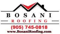 BOSANI ROOFING  *Free Estimates
