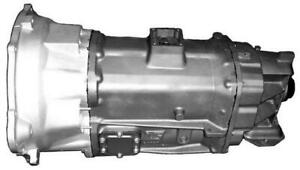 Dodge Ram 2500 / 3500 6-speed manual transmission NV5600