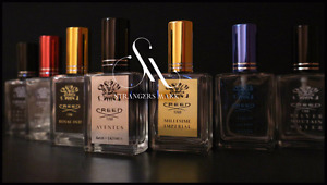Creed Decants *Authentic* Aventus/Silver Mountain Water... Etc