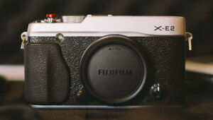 XE2 FUJI  and 60mm f2.4 macro lens forsale