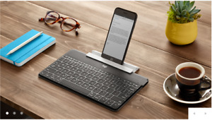 Logitech Keys-to-Go bluetooth keyboard