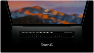 NEW SEALED MACBOOK PRO 13-INCH 256GB WITH TOUCH BAR