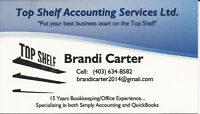 PUT YOUR BEST BUSINESS ASSET ON THE TOP SHELF!