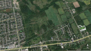 Building Lots for sale in Belleville, Ontario