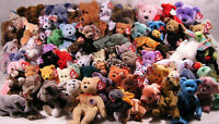 I AM LOOKING FOR FREE BEANIE BABIES
