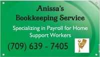 Payroll Service for Home Support Workers