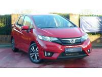2017 Honda Jazz 1.3 EX Navi 5dr Hatchback Petrol Manual