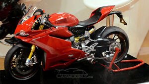 Wanted For Spring - Ducati 1299S