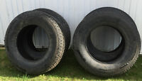 Michelin Tires (4)