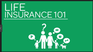 Looking for the right insurance agent to insure life call me(41