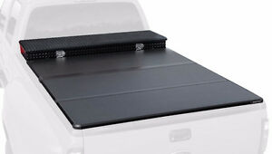 TONNEAU COVER SOLID F-150 2009-2014