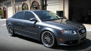 1999 - 2016 Audi A4 OEM & Aftermarket PARTS Blowout Sale